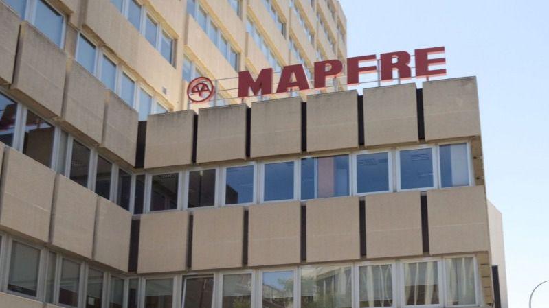 El patrimonio de Mapfre en Venezuela se desploma / Foto: Malala Sansur