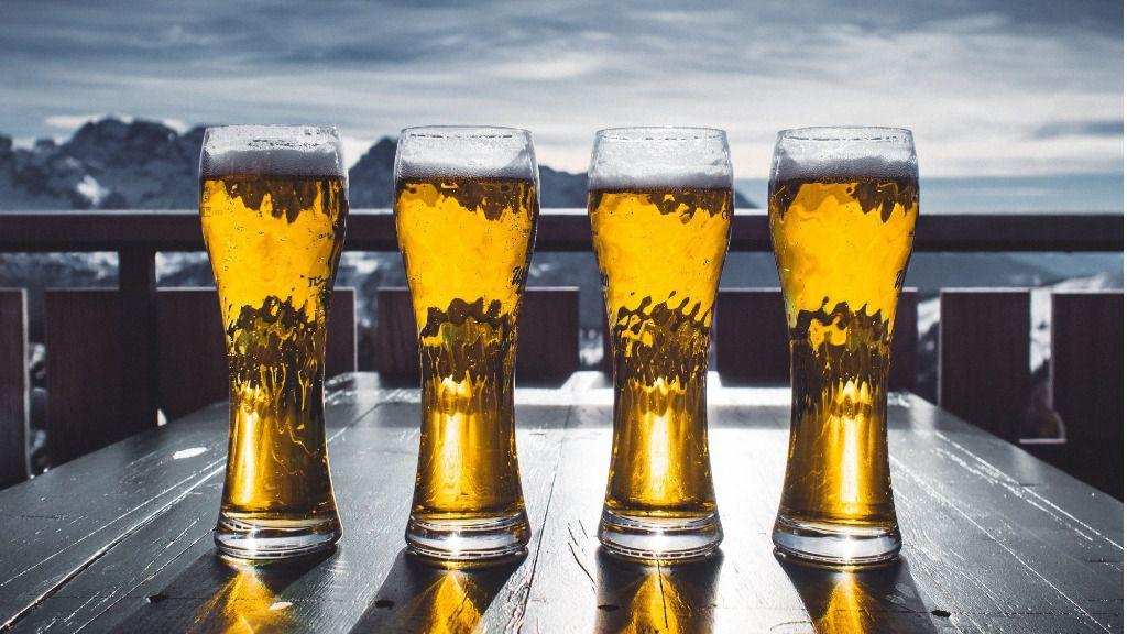 La industria cervecera alerta sobre cambio climático / Foto: Pxhere