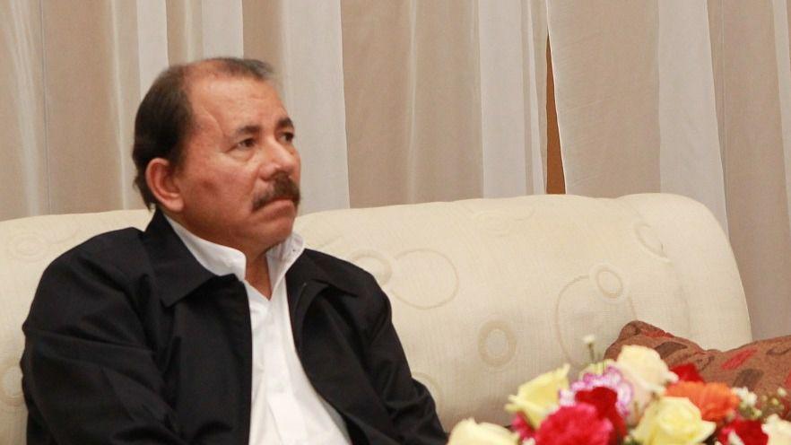 Ortega podría ir a la Cumbre Iberoamericana / Flickr: OEA