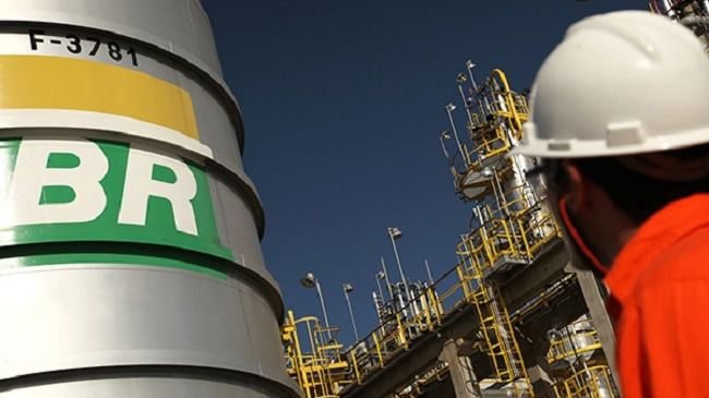 El beneficio de Petrobras se disparó con la subida de los precios del crudo / Foto: Petrobras