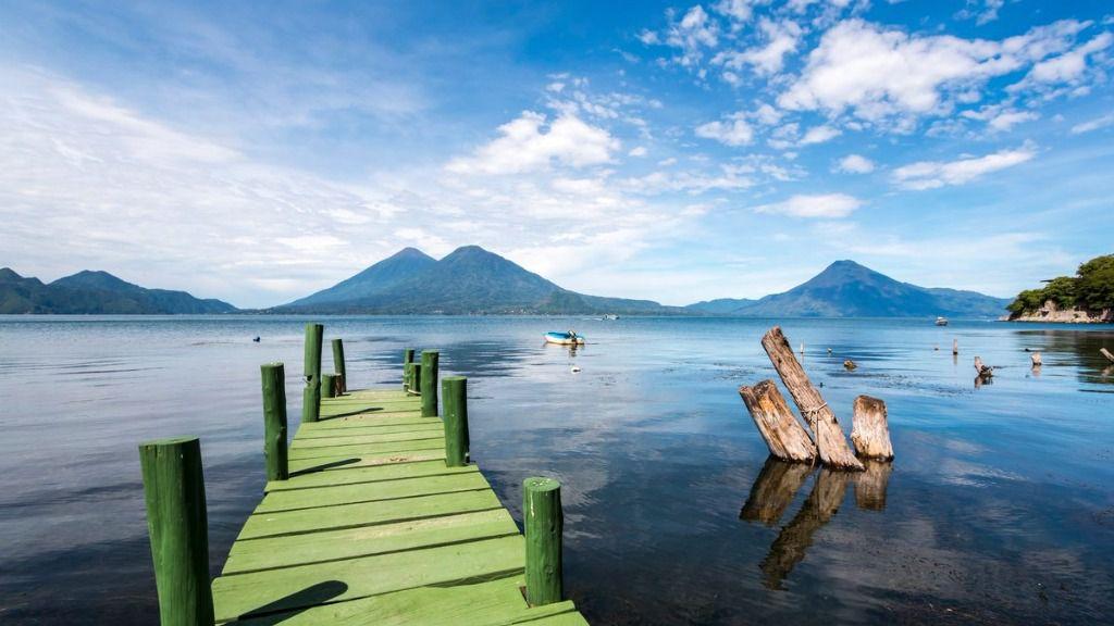 Guatemala quiere impulsar el sector turístico / Twitter: @VisitGuatemala