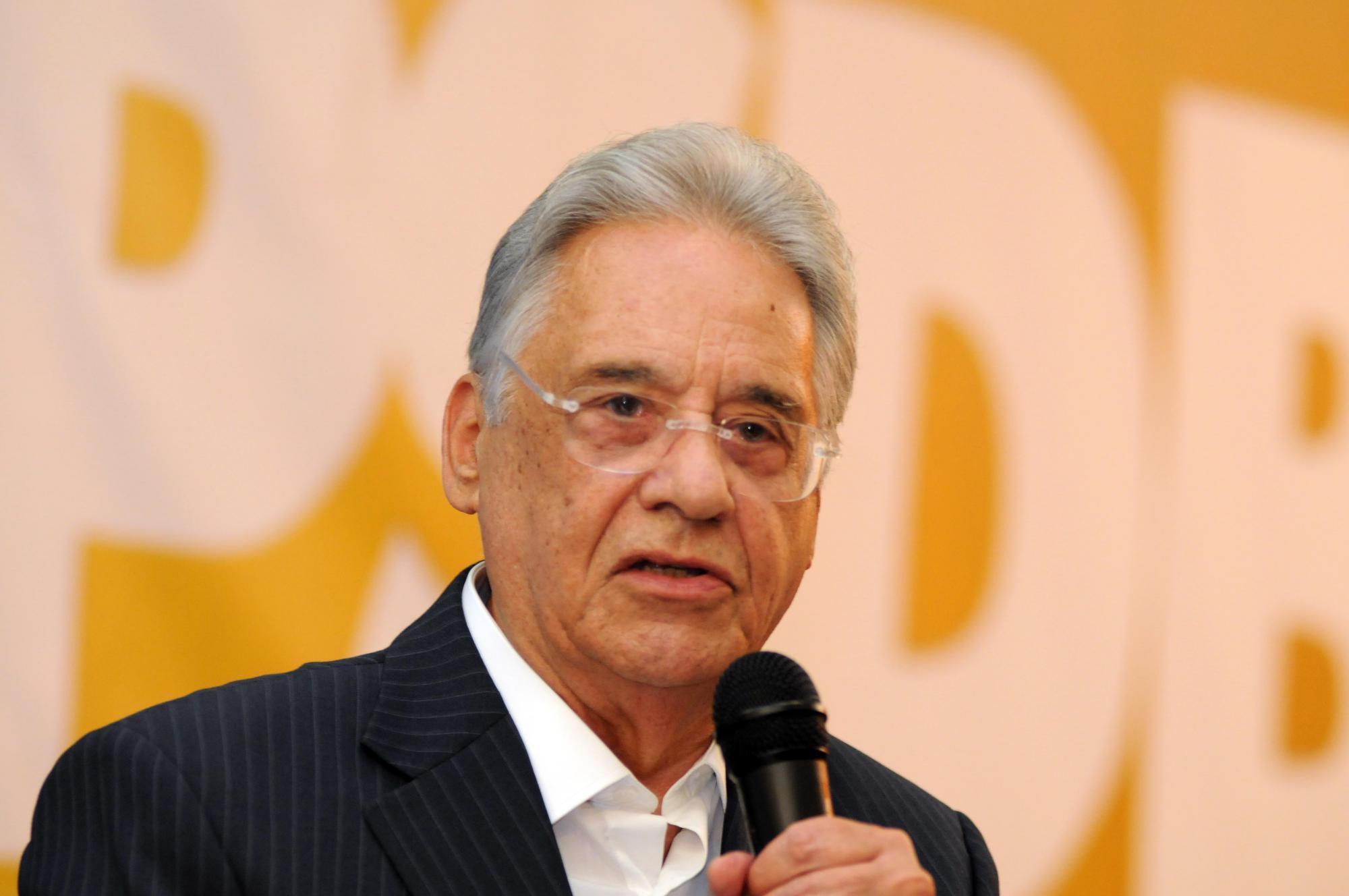 Cardoso afirma que un factor importante para gobernar es el de la suerte / Foto: Wikimedia