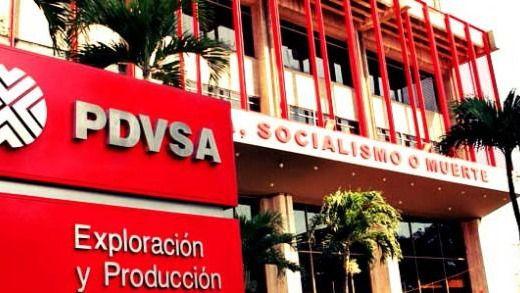 La deuda de PDVSA también es abultada / Foto: PDVSA