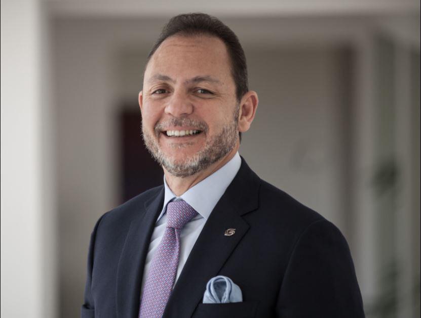 Raúl Gorrín es el jefe del primer grupo boliburgués nacido en el madurismo / Foto: WC