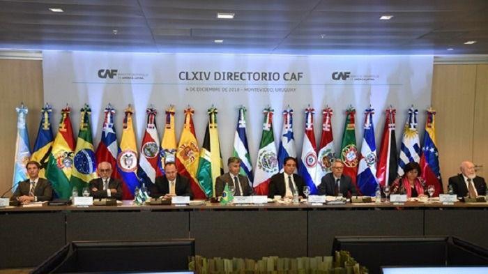 Las decisiones de la CAF no son políticas, sino técnicas / Foto: CAF