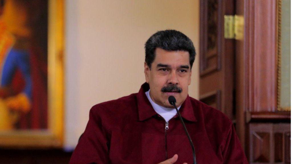 Maduro perderá la legitimidad del Gobierno en enero / Twitter: @NicolasMaduro