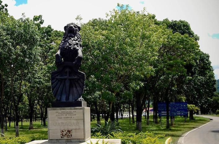 León de Caracas
