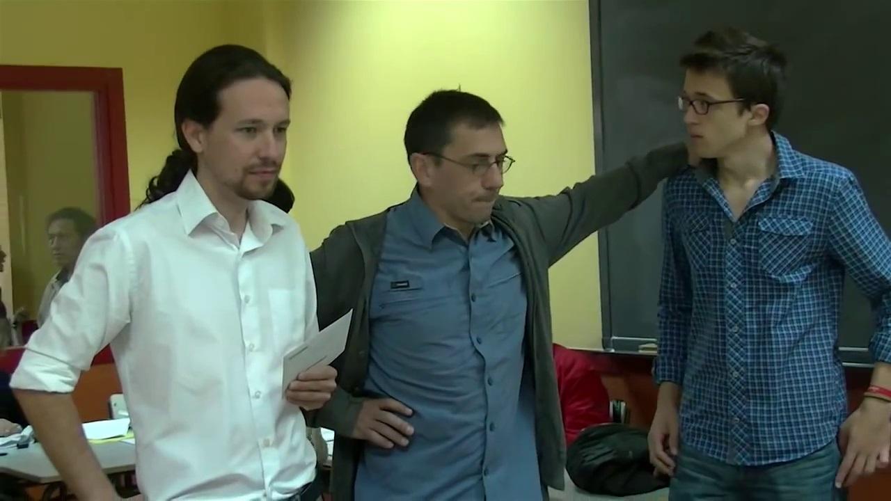 Hubo un día en el que el chavismo fue una referencia para los líderes de Podemos / Foto: Wikimedia