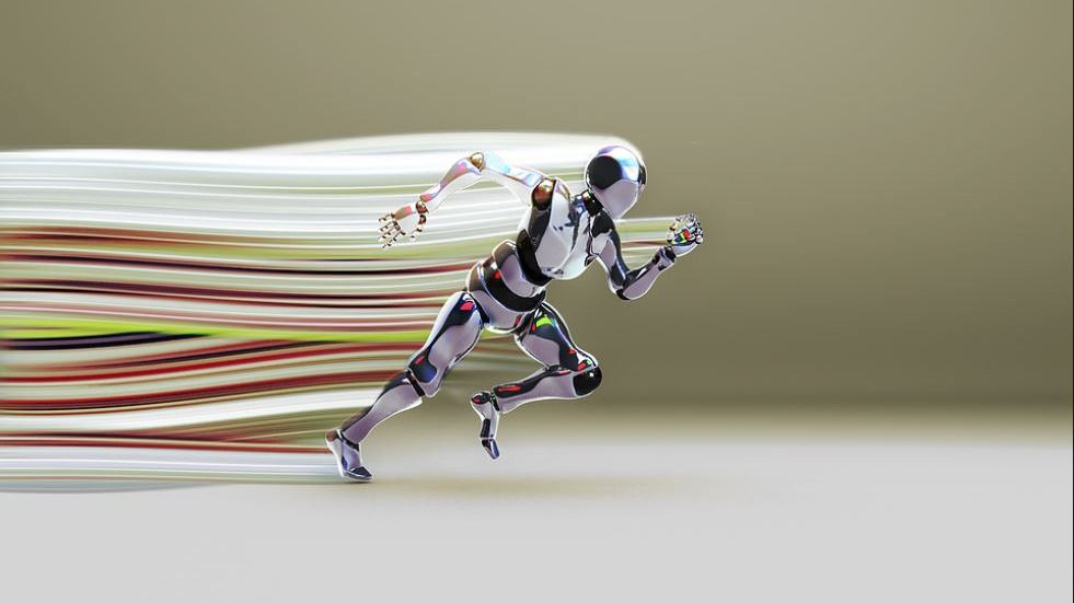 Los bots (de robots) diseminan millones de mensajes automáticos / Foto: Pixabay