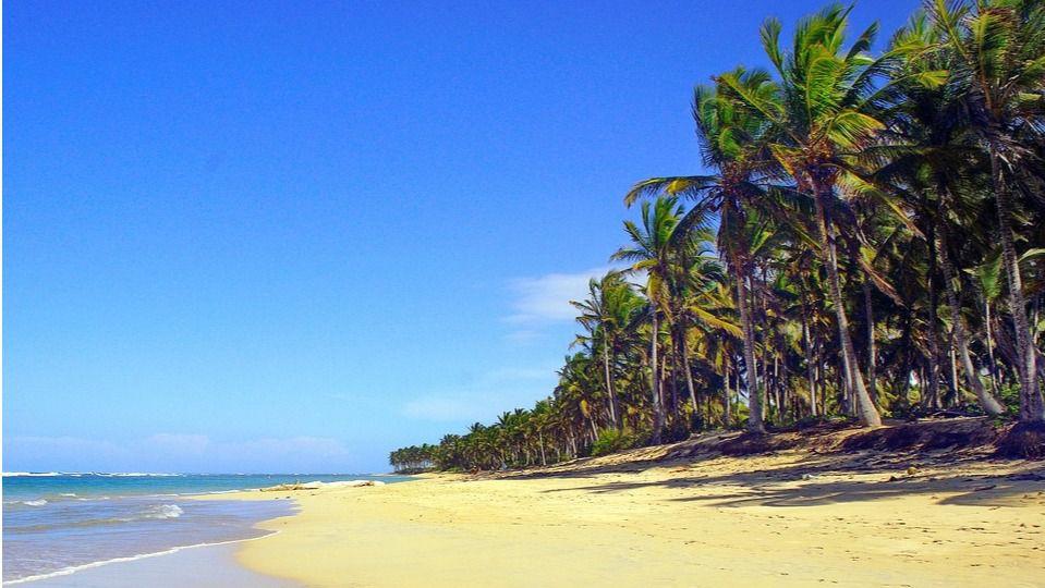 República Dominicana prepara terrenos vírgenes para la explotación turística / Foto: Pixabay