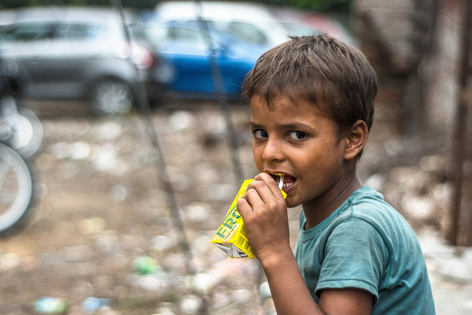 La pobreza extrema en Latinoamérica no para de crecer / Foto: Pixabay