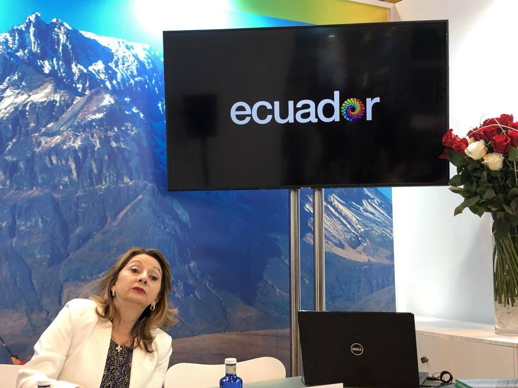 Ecuador apuesta por las redes sociales para potenciar el turismo / Foto: ALN
