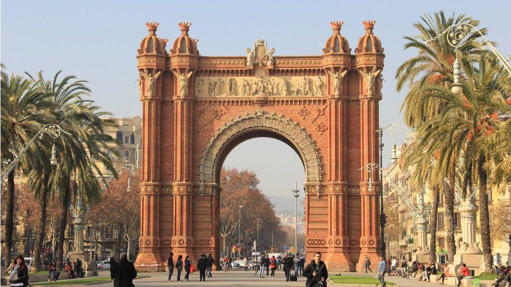 Los turistas latinoamericanos gastaron en España más de 9.000 millones de euros / Foto: Pixabay