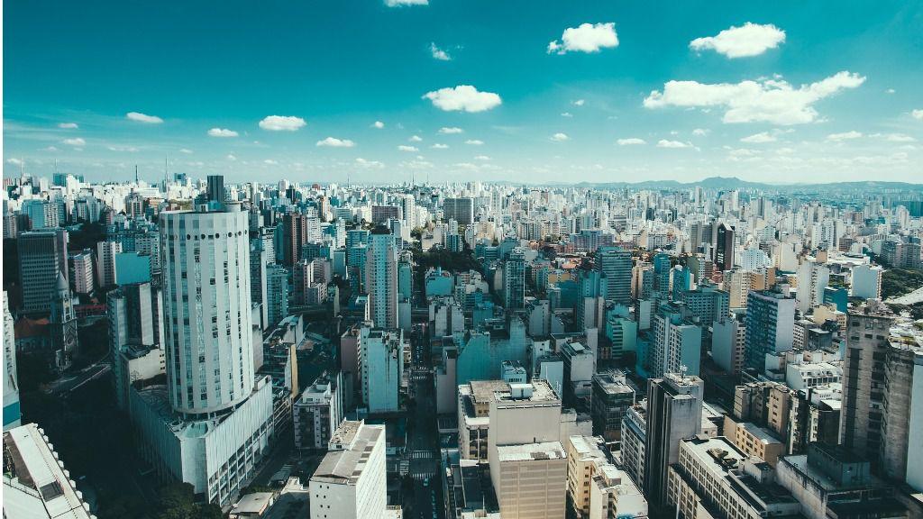 La economía de Brasil avanza / Foto: Pixabay