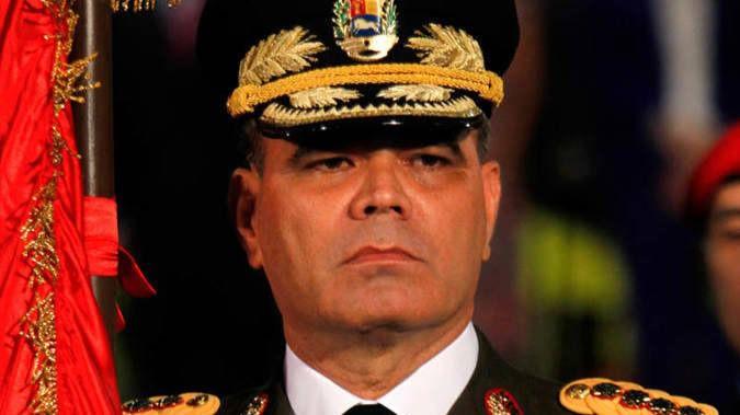 Este es el rostro del poder del general Padrino López / Foto: Wikipedia