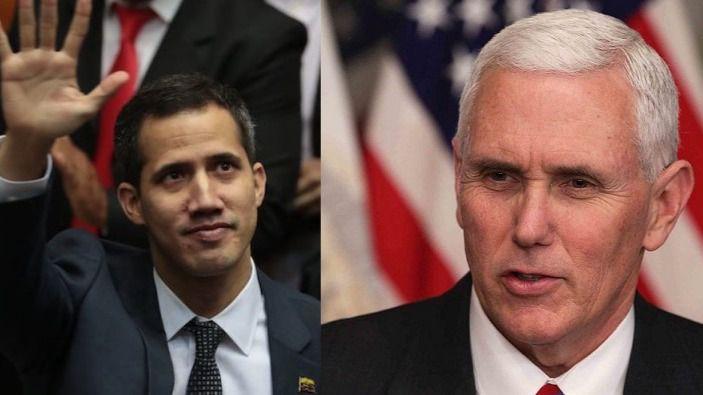 Será la primera vez que ambos gobernantes se vean las caras / Foto: Montaje ALN