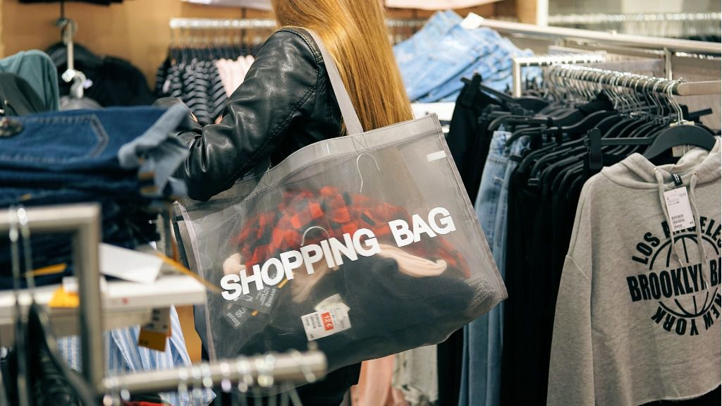 A los argentinos les gusta comprar en España / Foto: Pixabay