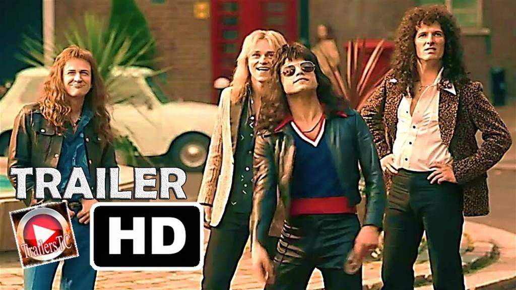Bohemian Rhapsody ya ha recaudado más de 850 millones de dólares / Foto: YouTube