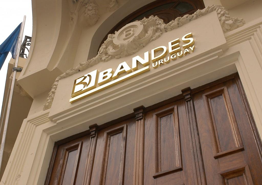 Bandes Uruguay fue fundado en la primera Presidencia de Tabaré Vázquez / Foto: WC