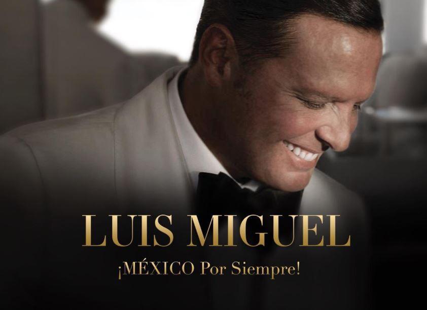 Ambas empresas habían colaborado en giras exitosas de Luis Miguel / Foto: Planet Events
