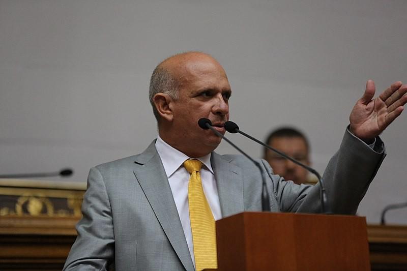 Hugo Carvajal conoce bien las interioridades del chavismo / Foto: WC
