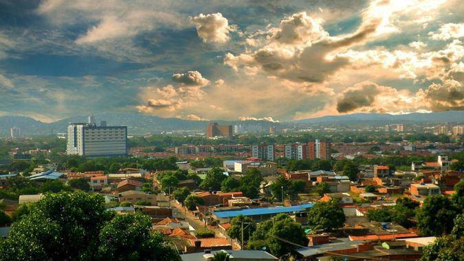 Cúcuta fue la capital de un gran movimiento político en 1899 / Foto: Wikimedia