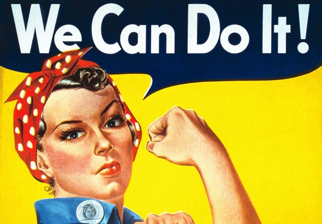 La brecha de género también se refleja en las finanzas / Foto: Pixabay