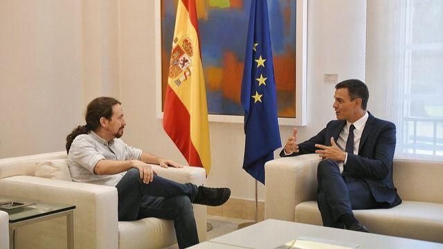 Iglesias y Sanchez