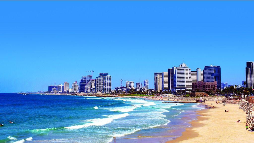 El festival de Eurovisión se celebra en Tel Aviv / Foto: Pixabay