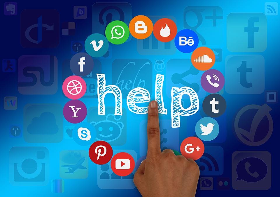 Existe una fe ciega en los mensajes de internet que confirman prejuicios / Foto: Pixabay