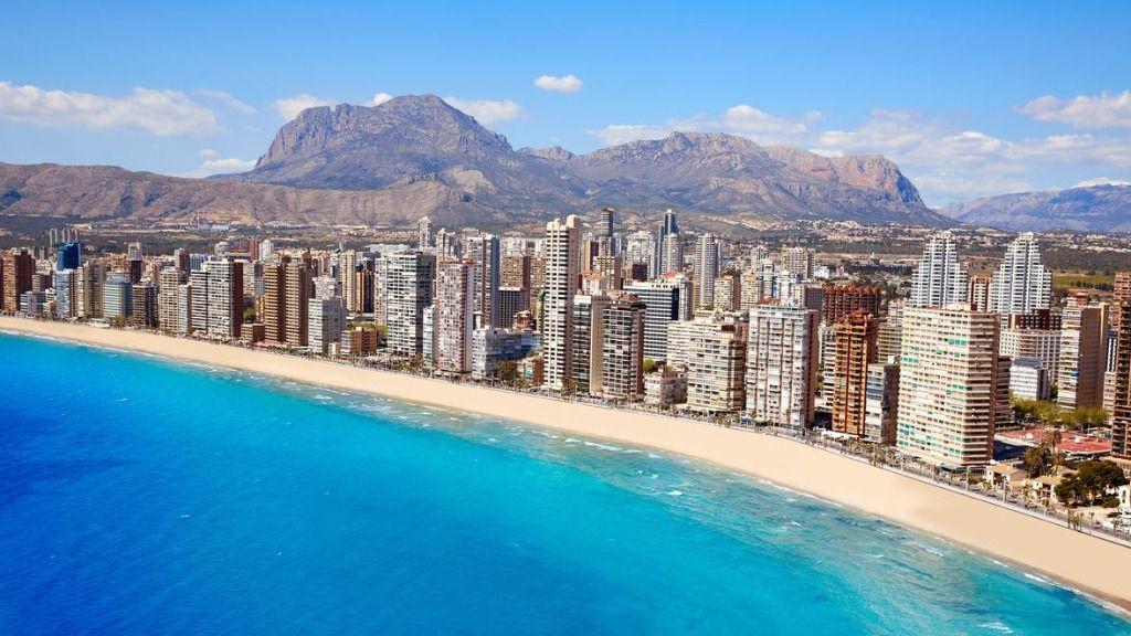Alicante es uno de los destinos más valorados por los turistas / Foto: Kayak