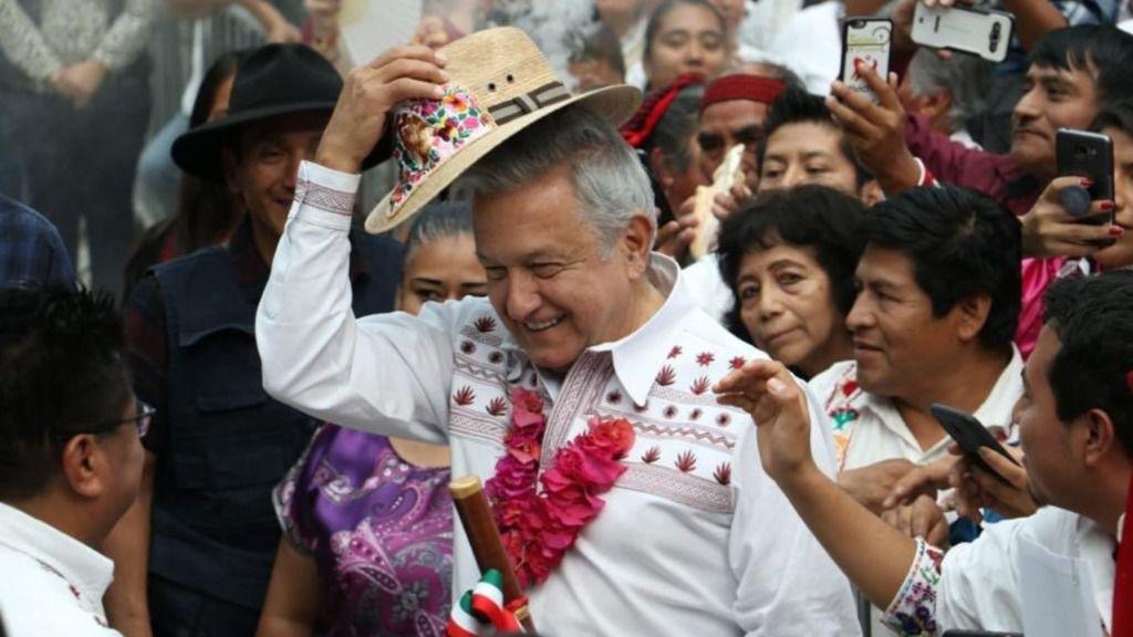 El gobierno de López Obrador es optimista con el turismo / Twitter: @lopezobrador_