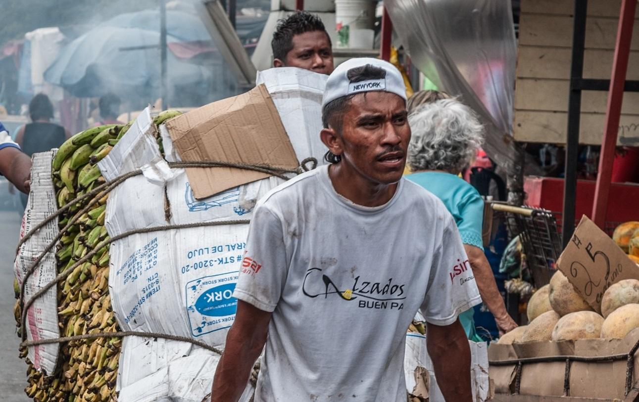 Las sanciones de EEUU y la crisis eléctrica agudizan la crisis en Venezuela / Foto: PxHere
