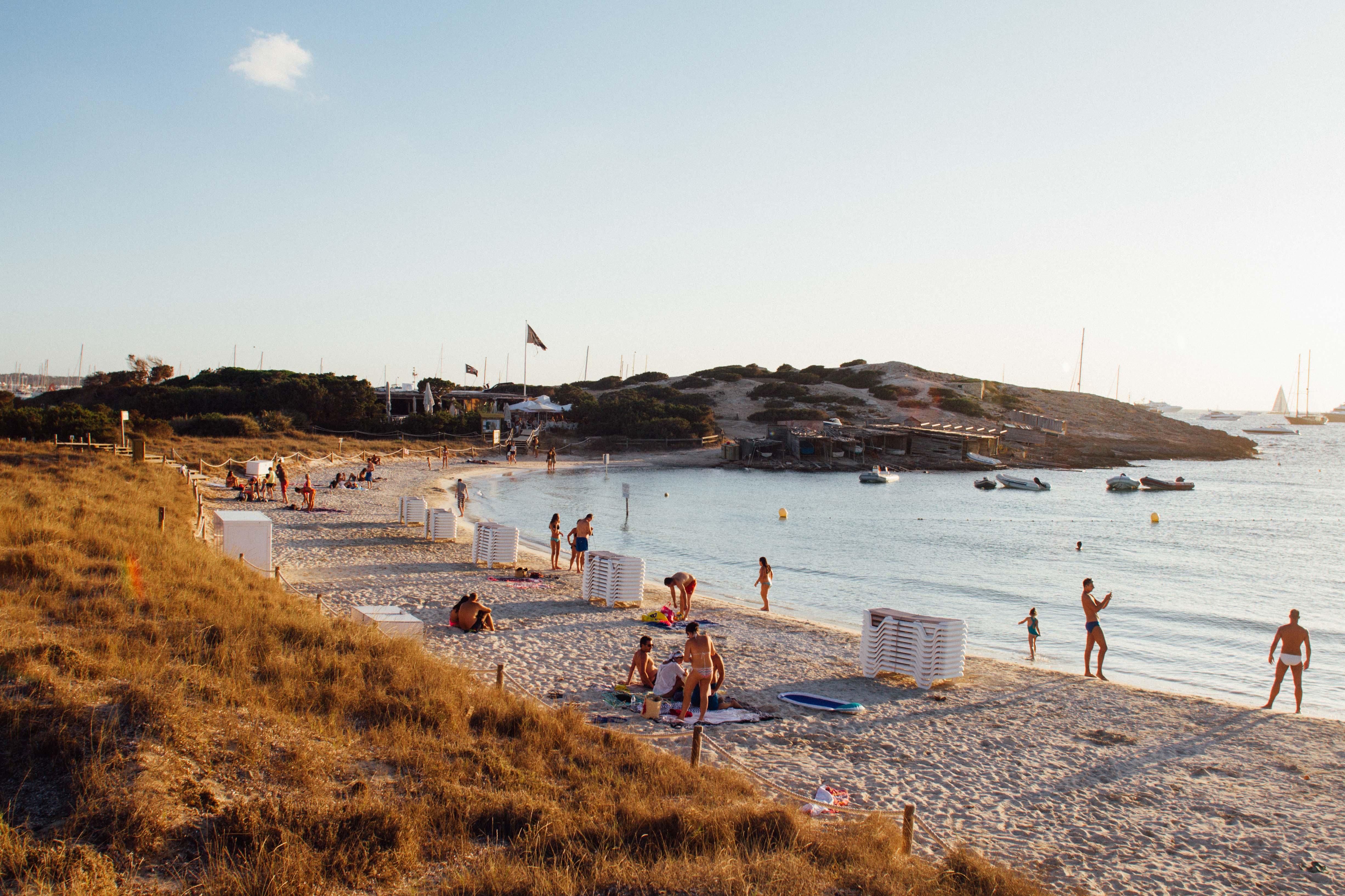 El turismo no será el tractor de antaño para España / Foto: PxHere