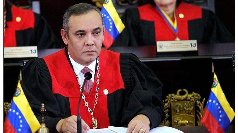 Maikel Moreno
