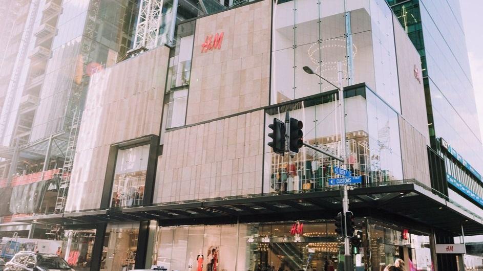 Las tiendas físicas son prioridad en el portofolio de H&M / Foto: H&M