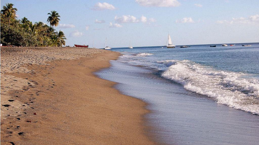 Martinica pertenece a Francia / Foto: Pxhere