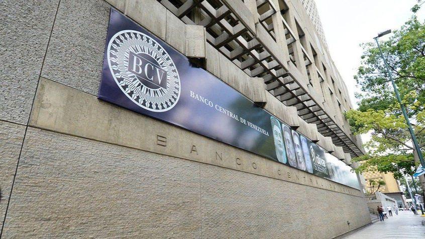 El Banco Central de Venezuela le da la razón a FMI / Foto: Gobierno de Venezuela