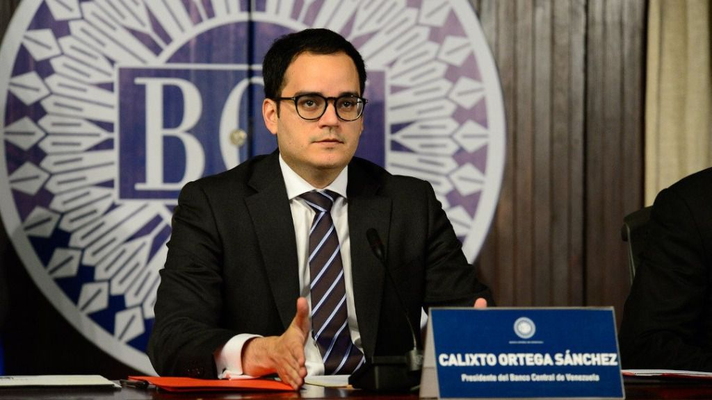 Calixto Sanchez