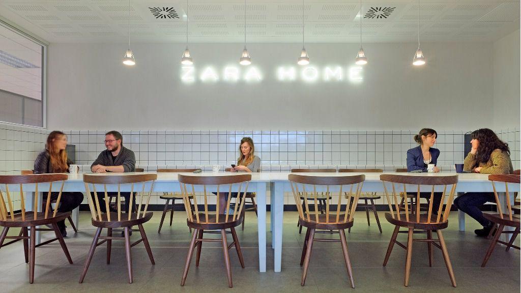 La transformación digital de Inditex no implica un cierre masivo de tiendas / Foto: Inditex