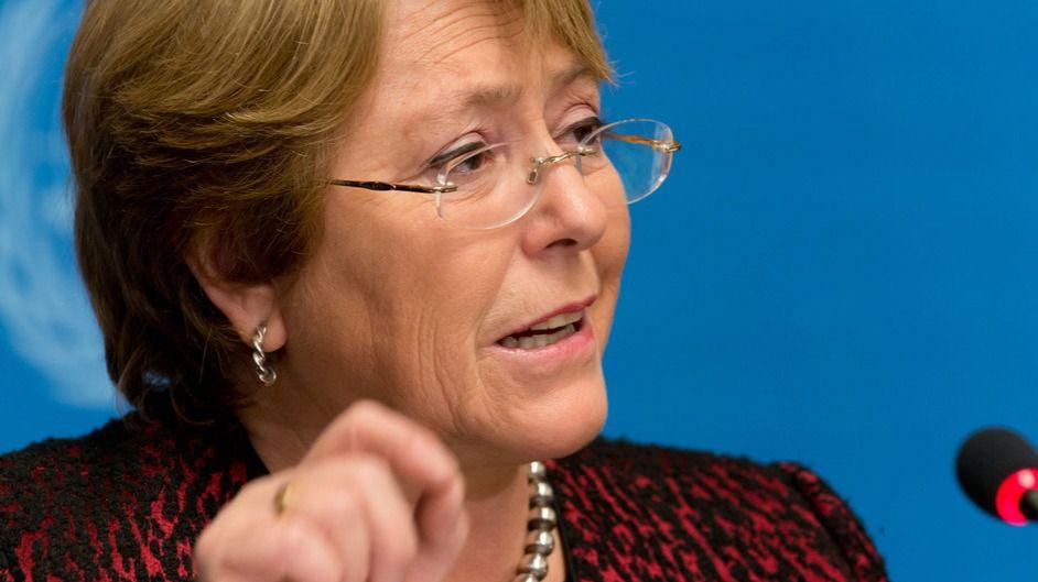 Bachelet visitará Venezuela hasta el viernes en la noche / Foto: ONU