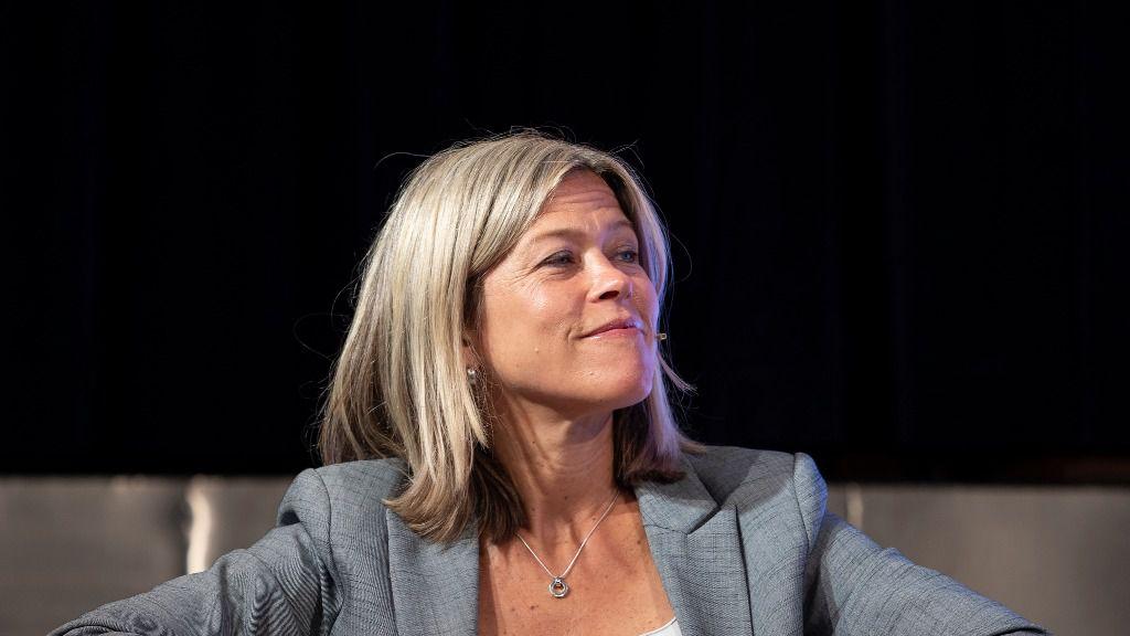 Bull dice que el papel de Noruega es facilitar, no ofrecer soluciones / Foto: Casa de América