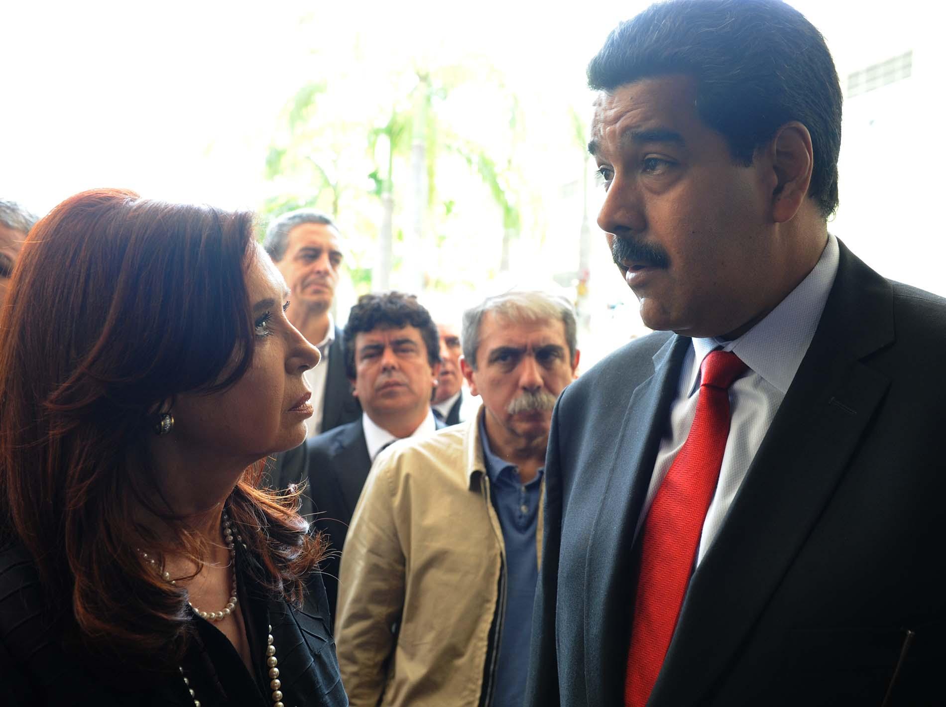 Kirchner perdió el gobierno, pero no perdió el poder en Argentina / Foto: WC