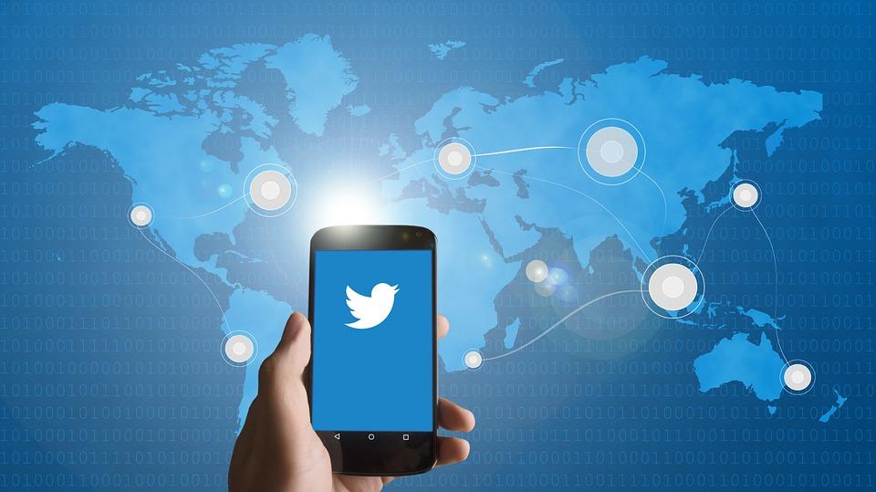 Twitter identificó 33 cuentas sobre Venezuela / Foto: Pixabay