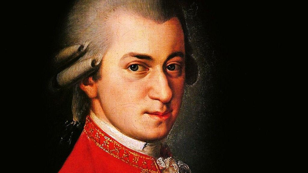 Mozart es el músico clásico más escuchado por streaming / Foto: WC