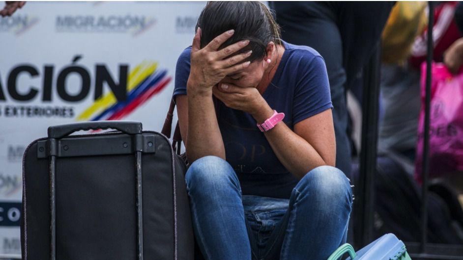 La situación es especialmente devastadora para las mujeres / Foto: ONU