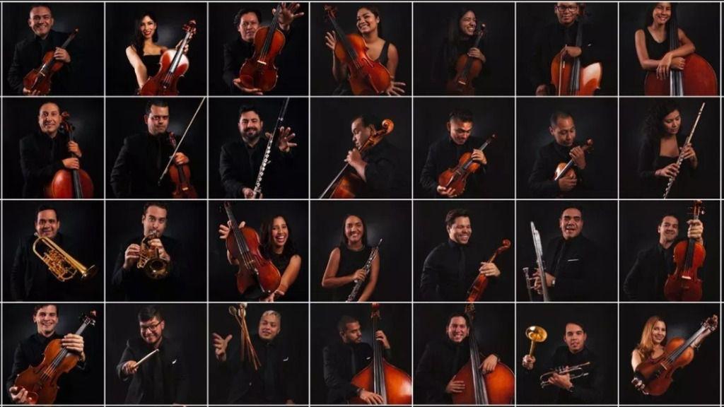 Ser inmigrante y vivir de la música no es tarea fácil / Foto: Bolivar Phill