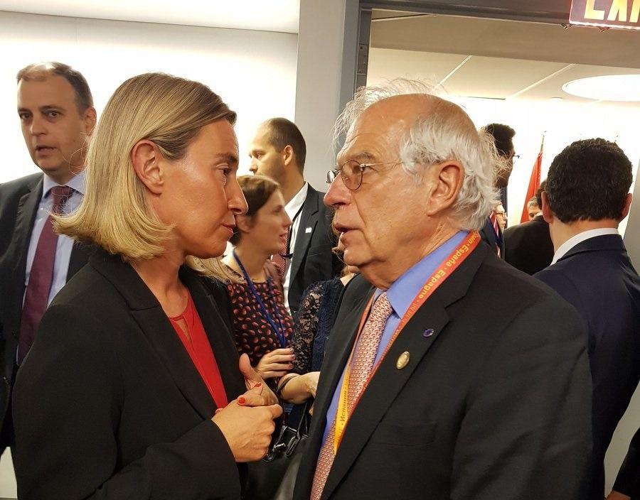 Nuevo espaldarazo de la UE a la negociación en Barbados / Foto: Casa de América