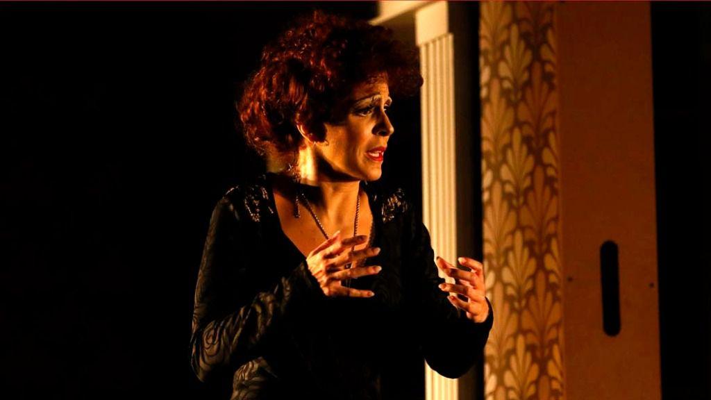 Todos los días de martes a sábado tiene lugar el espectáculo / Foto: Teatro Cofidis