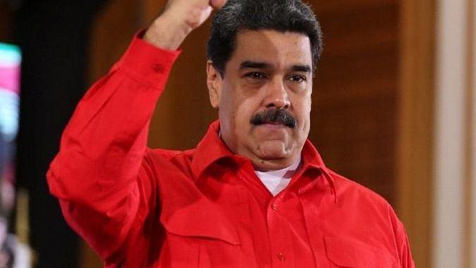 Maduro juega, pero primero son las sanciones / Foto: Presidencia